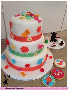 1000+ images about formation cake design 4 jours on ...