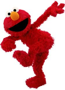 Elmo walking | Elmo Pictures | Pinterest | Black, Walking and Art