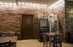 Varadero borgoña wall cladding
