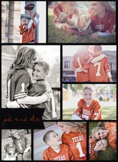 Mother and son photography