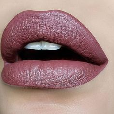 Anastasia Beverly Hills Liquid Lipstick in 'Veronica'! I need this in my life! | Prettify Your Life