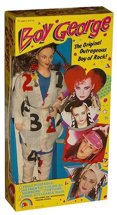 I got this for christmas 1986. I went turbospastic with excitement. Not embarrasing at all.......