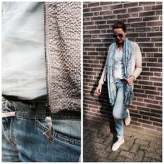 Outfit of the day | Closed | Humanoid | Becksondergaard | Toms | Fashion | Style