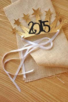 New Years Eve Party Decorations 2015 Party by courtneyorillion $8.99
