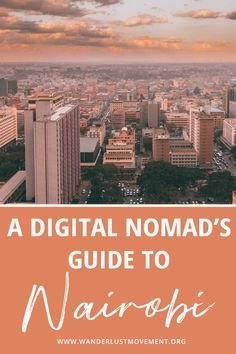 Kenya is an incredible destination for digital nomads. Base yourself in the capital of Nairobi and go on day trips to the famous Hells Gate National Park. On weekends, you can fly down to the coast and explore Diani Beach, Watamu and Lamu Island or go on a safari in the Masai Mara! Here's everything you need to know about living in Nairobi, Kenya as a digital nomad! #kenya #nairobi #digitalnomad #travel #locationindependent Kenya Travel, Africa Travel, Travel Guides, Travel Tips, Rock Climbing Gym, Diani Beach, Kenya Nairobi, White Sand Beach, Digital Nomad