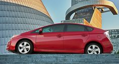 2015 Prius to Offer All Wheel Drive | World Car Scene