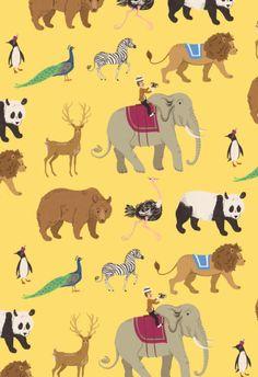 Pimlada Phuapradit - Pimlada Kids zoo animals.jpg