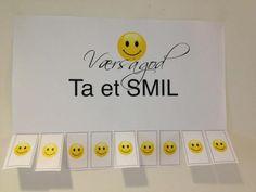 #Bloggpost Smil på Jobben :-) - 6 spørsmål å stille