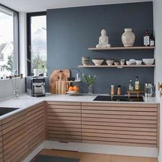 31 Modern Kitchen Area Ideas Every Residence Prepare Requirements to See