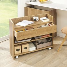 Hidden counter under storage Small drawer type Width 79 Height Online shop-dinos Folding Furniture, Unique Furniture, Tiny Home Office, Hidden Spaces, Small Drawers, Contemporary Interior Design, Small Storage, New Room, House Rooms