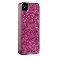 Case-Mate plastic iPhone cover
