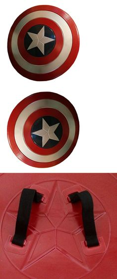 Marvel Universe Captain America Shield T Shirt Size 100