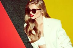 a4ed38cf74 leahcultice  Ella Merryweather for Zanzan Eyewear Spring 2014 Collection
