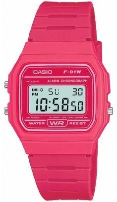 20 ans plus tard, il déterre la montre Casio de son enfance ⋆ Guide du Parent Galactique