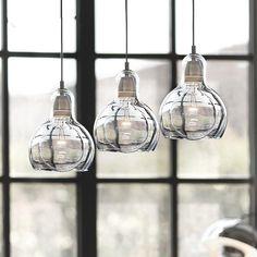 Modern Glass Pendant Light Ceiling Light Fixtures Single Bulb Shape For Kitchen Clear Glass Pendant Light, Cheap Pendant Lights, Modern Pendant Light, Glass Pendants, Pendant Lighting, Pendant Lamps, Kitchen Ceiling Lights, Ceiling Fans, Ceiling Light Fixtures