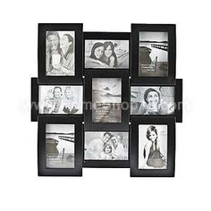 Photo Frame - Collage