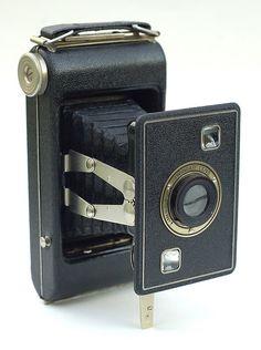 Jiffy Kodak Six-20 Series II.
