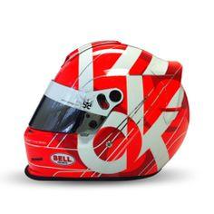 Brett King Design — Bell Helmet Gallery