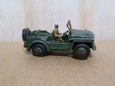 DINKY TOYS AUSTIN CHAMP in Toys, Hobbies, Diecast Vehicles, Cars, Trucks & Vans   eBay!