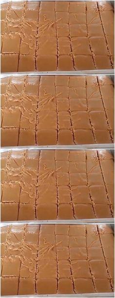 Em uma panela, misture o açúcar e o leite em pó.#receita#bolo#torta#doce#sobremesa#aniversario#pudim#mousse#pave#Cheesecake#chocolate#confeitaria# Churros, Other Recipes, Food And Drink, Cooking, Cheesecake, Chocolates, Creme, Homemade Candy Recipes, Homemade Twinkies