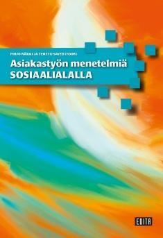 Asiakastyön menetelmiä sosiaalialalla / Pirjo Näkki, Terttu Sayed. Tässä kirjassa esitellään keskeisiä yksilö-, ryhmä- ja yhteisötyön menetelmiä sekä moniammatillisen asiakaslähtöisen työorientaation näkökulmaa osana uudistuvaa sosiaalityön asiantuntijuutta. Artikkeleissa korostetaan osallisuuden ja dialogisen vuorovaikutuksen merkitystä asiakkaan voimaantumisen ja valtaistumisen näkökulmista.