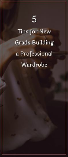 5 Tips for New Grads Building a Professional Wardrobe – Classy Career Girl - corporate attire young professional Business Professional Dress, Business Casual Dresses, Professional Wardrobe, Professional Dresses, Professional Women, Business Suits, Business Formal, Office Outfits Women, Office Fashion Women