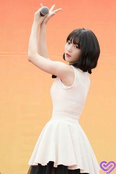 Bae Yu Bin - Oh My Girl (Binnie)