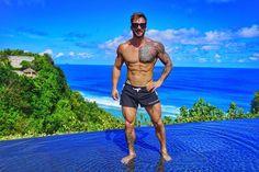 Consulta esta foto de Instagram de @jacksonjohnsonfitness • 3,904 Me gusta
