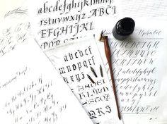 https://www.smashingmagazine.com/2017/02/art-calligraphy-getting-started-lessons-learned/