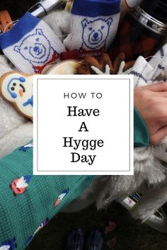 How-to-HYGGE: Cozy Winter   The Yellow Spectacles #hygge