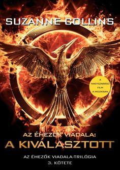 Bár minden ellene szólt, Katniss Everdeennek kétszer is sikerült élve kikerülnie az Éhezők Viadalából. Túlélt minden megpróbáltatást, de még mindig...