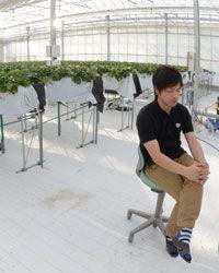 農業生産法人 株式会社GRA 岩佐大輝|新しいリーダーが語る