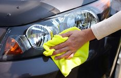 $60 for Cars & $75 for Trucks - Full Wash & Wax!!