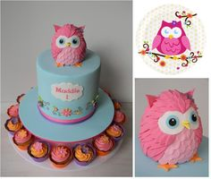 1000 Images About Owl Cakes On Pinterest Owl Cakes Owl