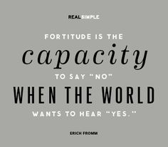 Quote by Erich Fromm