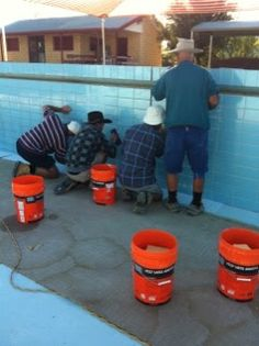 Laticrete Australia Conversations: Commercial Pool Refurbishment