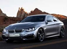 BMW 4 Series Coupe @Imperial Car Supermarkets