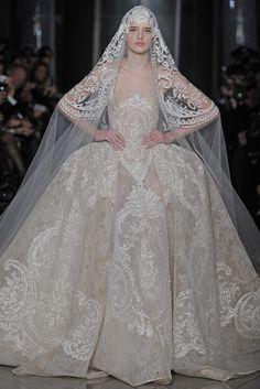 Elie Saab Spring Couture 2013