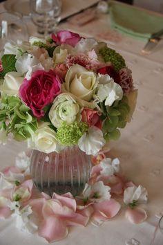 bridal banquet