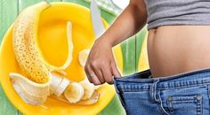 Morning Banana Diet – The New Hit Japanese Diet That Will Help You Lose Weight Fast – Great Tatoos Japanese Banana, Japanese Diet, Diet Plans To Lose Weight, Easy Weight Loss, How To Lose Weight Fast, Healthy Life, Healthy Living, Banana Contains, Weight Loss Diets