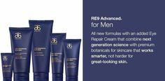 New Arbonne for men ! Www.erinkappenstein.arbonne.com