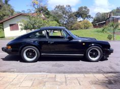 Porsche 911 SC RoW 1981 #ride #drive #911 #porsche911 #porsche #fivegauge  #classic #classic911 #aircooled #911SC