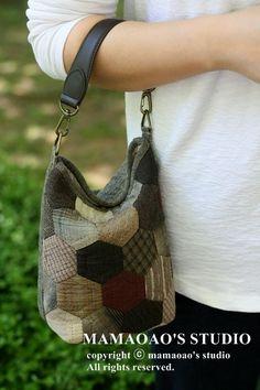 #126 C H A R M - 앙증맞은 미니 아즈미노 가방 : 네이버 블로그