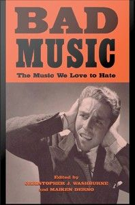 """This book looks at alternate ways of judging musical performance beyond the critical/academic nexus, and suggests new paths to follow in understanding what makes some music """"popular"""" even if it is judged to be """"bad."""" For anyone who has ever secretly enjoyed ABBA, Kenny G, or disco, Bad Music will be a guilty pleasure!"""