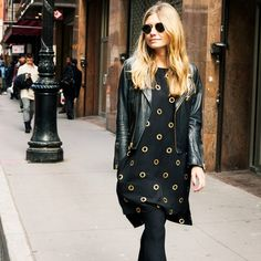 50 Amazing Winter Outfit Ideas to Try Now via @WhoWhatWear