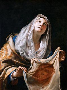 Resultado de imagem para saint veronica