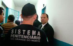 Justiça extingue processo contra PMs acusados de corrupção no RN