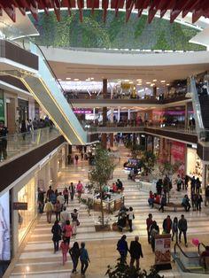 Centro Comercial Fontanar Chia
