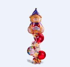 #Arreglo #Jumbo #Cumpleaños #Oso!!! #Somos tu mejor #Opcion!!!