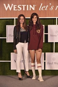 Westin Hotels & Resorts Appoints Actress Disha Patani as Well-Being Brand Advocate in India